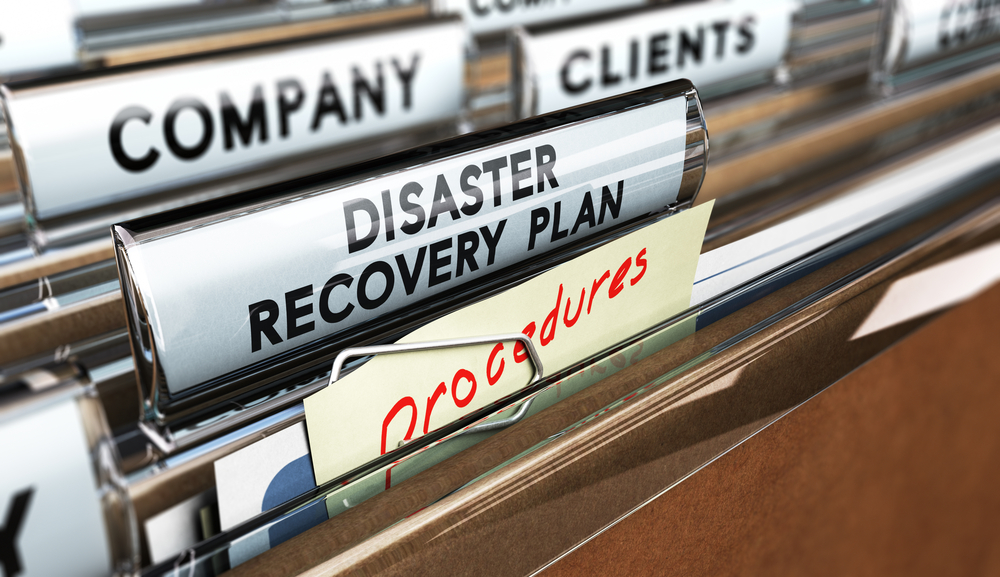 Fine-Tuning Your Disaster Recovery Plan for 2019
