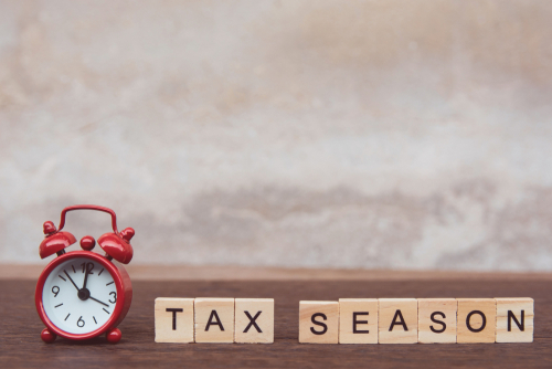 RiverMill Data Management Tax Season